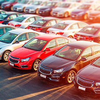 Car Fleet - Lead Image for Auto & Truck Dealerships Page