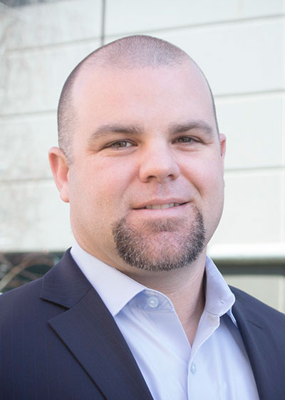 Chris Walters - Inszone Insurance COO