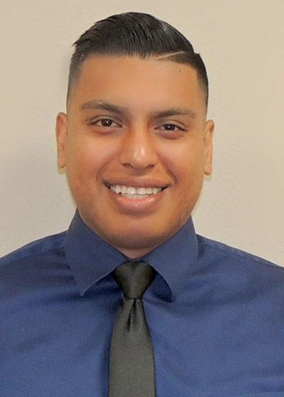 Leo Simental - Inszone Insurance Personal Insurance Specialist