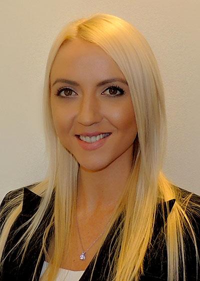 Natalie Fanin - Inszone Insurance VP Commercial Lines Service