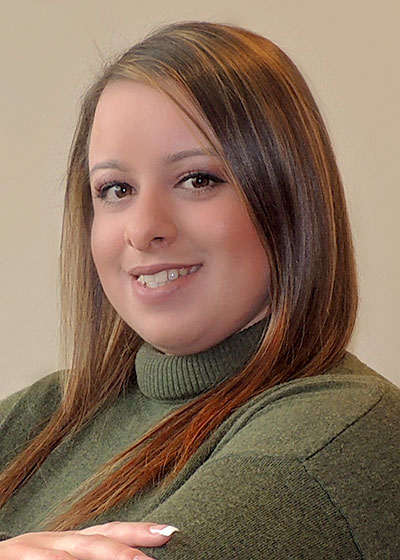 Yuritzi Valdiosera - Inszone Insurance Commercial Lines Account Manager Supervisor