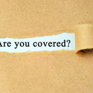 Are You Covered - Banner Image for 7 Insurance Coverages That Your Business Must Have Blog
