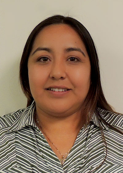 Anayeli Cisneroz - Inszone Insurance Commercial Lines Account Manager