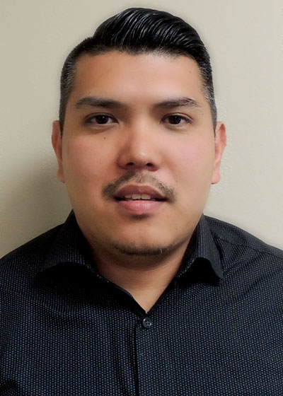 Israel Sepulveda - Inszone Insurance Commercial Insurance Specialist