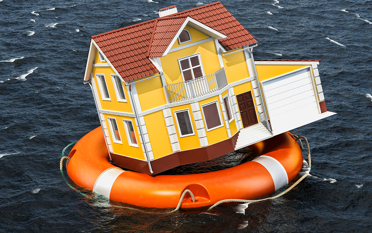 How to Survive a Flood: Flood Safety Tips