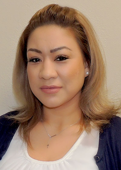 Norma Villafranca - Inszone Insurance Commercial Sales Team Manager