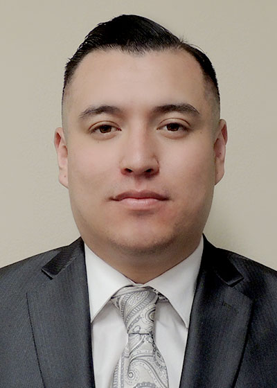 Saul Rodriguez - Inszone Insurance Personal Insurance Specialist
