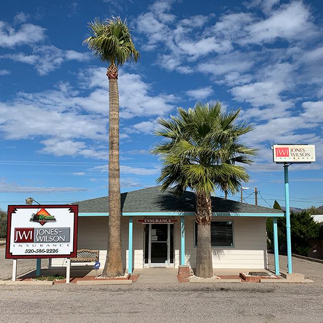 Inszone Insurance Benson Office - Lead Image for Benson Location