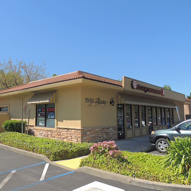 Inszone Insurance Vacaville Office - Lead Image for Vacaville Location