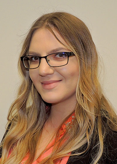 Natasha Fanin - Inszone Insurance Commercial Lines Account Manager