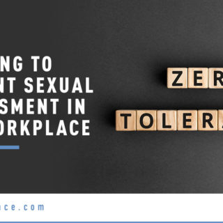 Banner Image for Training to Prevent Sexual Harassment in the Workplace Blog