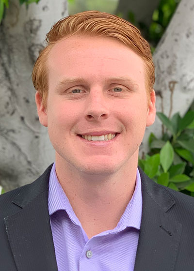 Austin Stewart - Inszone Insurance Commercial Insurance Specialist
