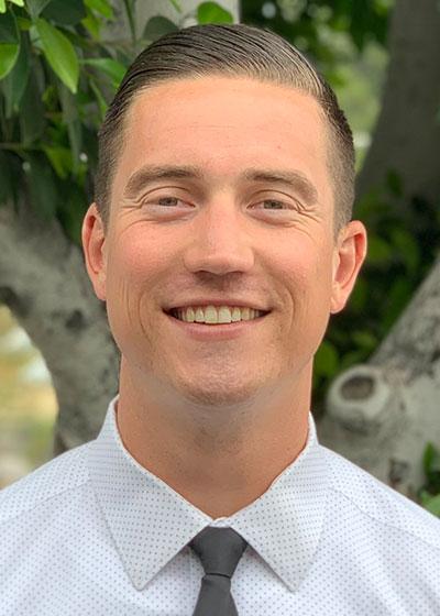 Corey Elsasser - Inszone Insurance Personal Insurance Specialist