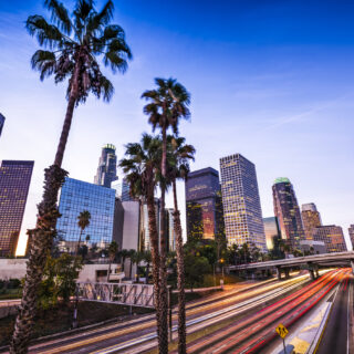 Inszone Insurance Los Angeles Office - Lead Image for Los Angeles Location