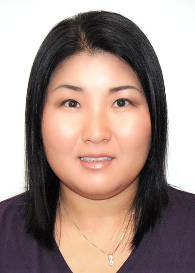 Sun Choe - Inszone Insurance Senior Commercial Lines Account Manager
