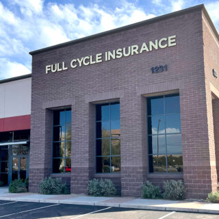 Inszone Insurance Tempe Office - Lead Image for Tempe Location
