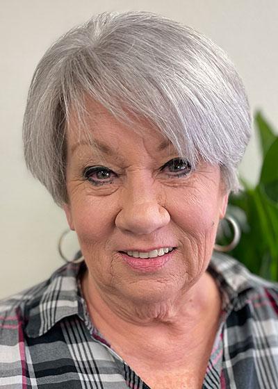 Kathy Aube - Inszone Insurance Personal Insurance Specialist