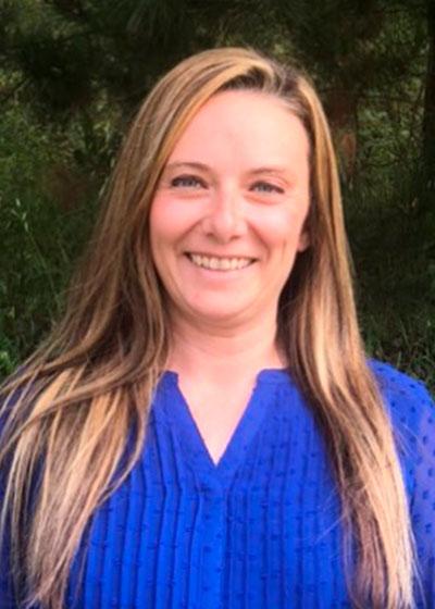 Meg Weibling - Inszone Insurance Office Admin