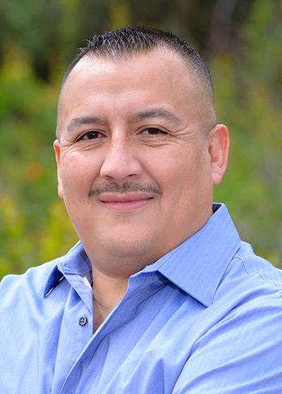 Aurelio Olguin - Inszone Insurance Controller
