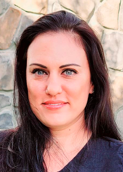 Carli Cameron - Inszone Insurance Commercial Lines Account Manager