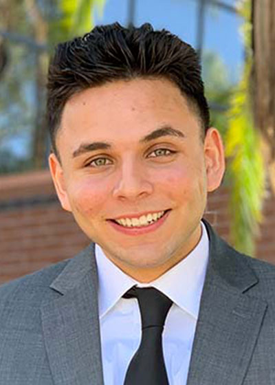 Isaiah Interiano - Inszone Insurance Commercial Insurance Specialist