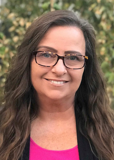 Judy Affeld - Inszone Insurance Senior Personal Insurance Specialist