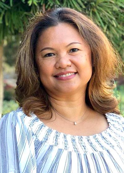 Angie Mitchell - Inszone Insurance Accounting Clerk