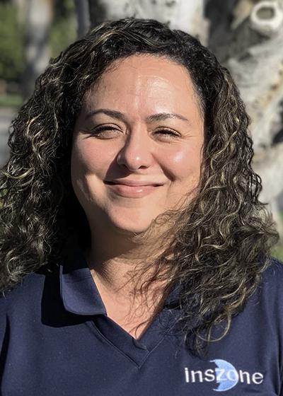 Brenda Nevarez - Inszone Insurance Senior Accountant
