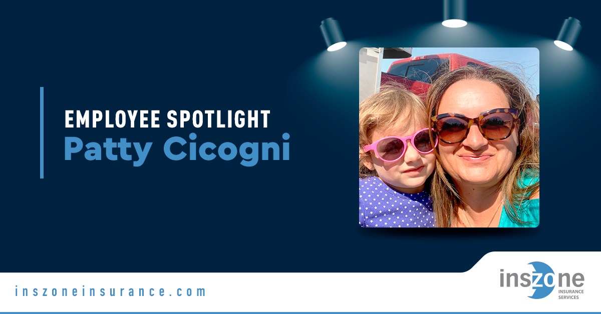 Patty Cicogni - Banner Image for Employee Spotlight: Patty Cicogni Blog