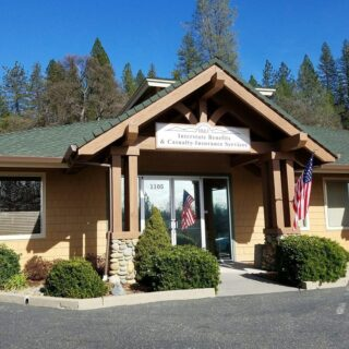 Inszone Insurance Grass Valley Office - Lead Image for Grass Valley Location