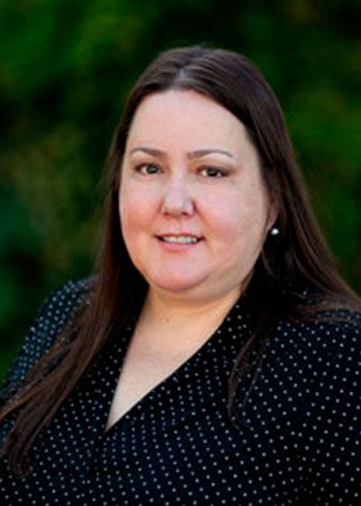 Leah Barretta - Inszone Insurance Benefits Account Manager